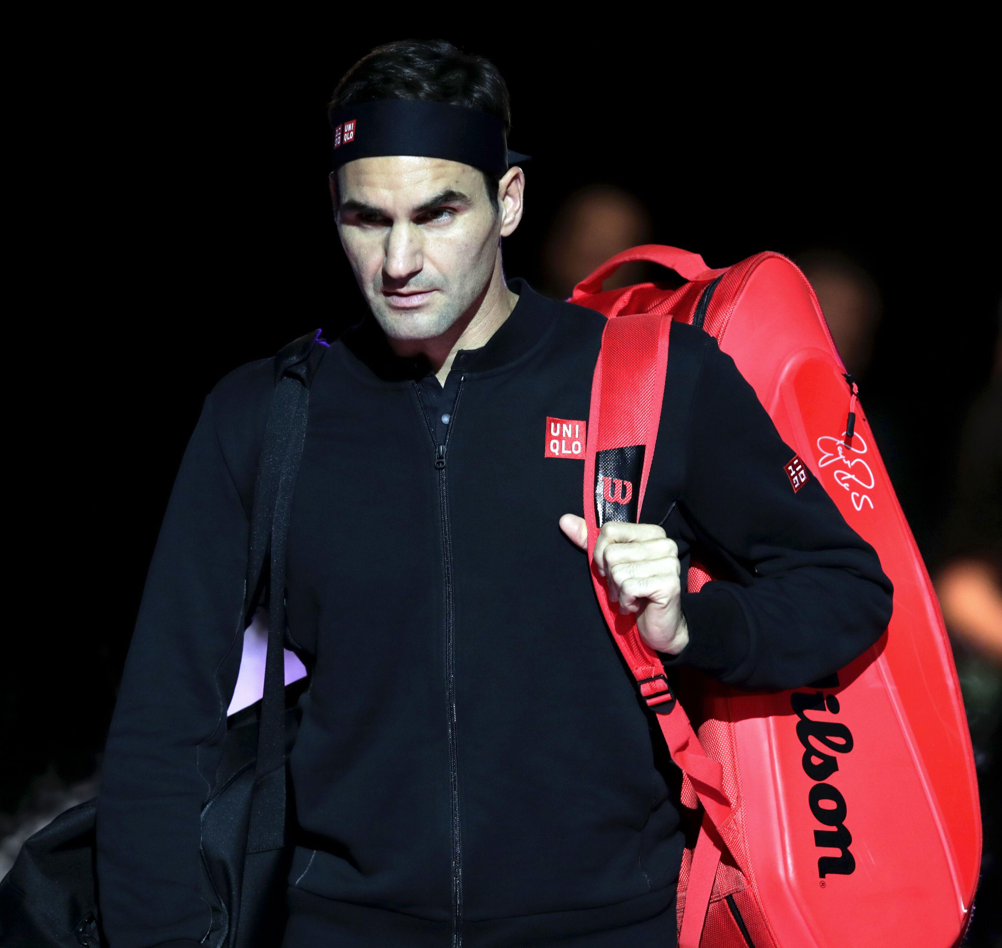 Flipboard Australian Open 2020 Djokovic Federer And Nadal