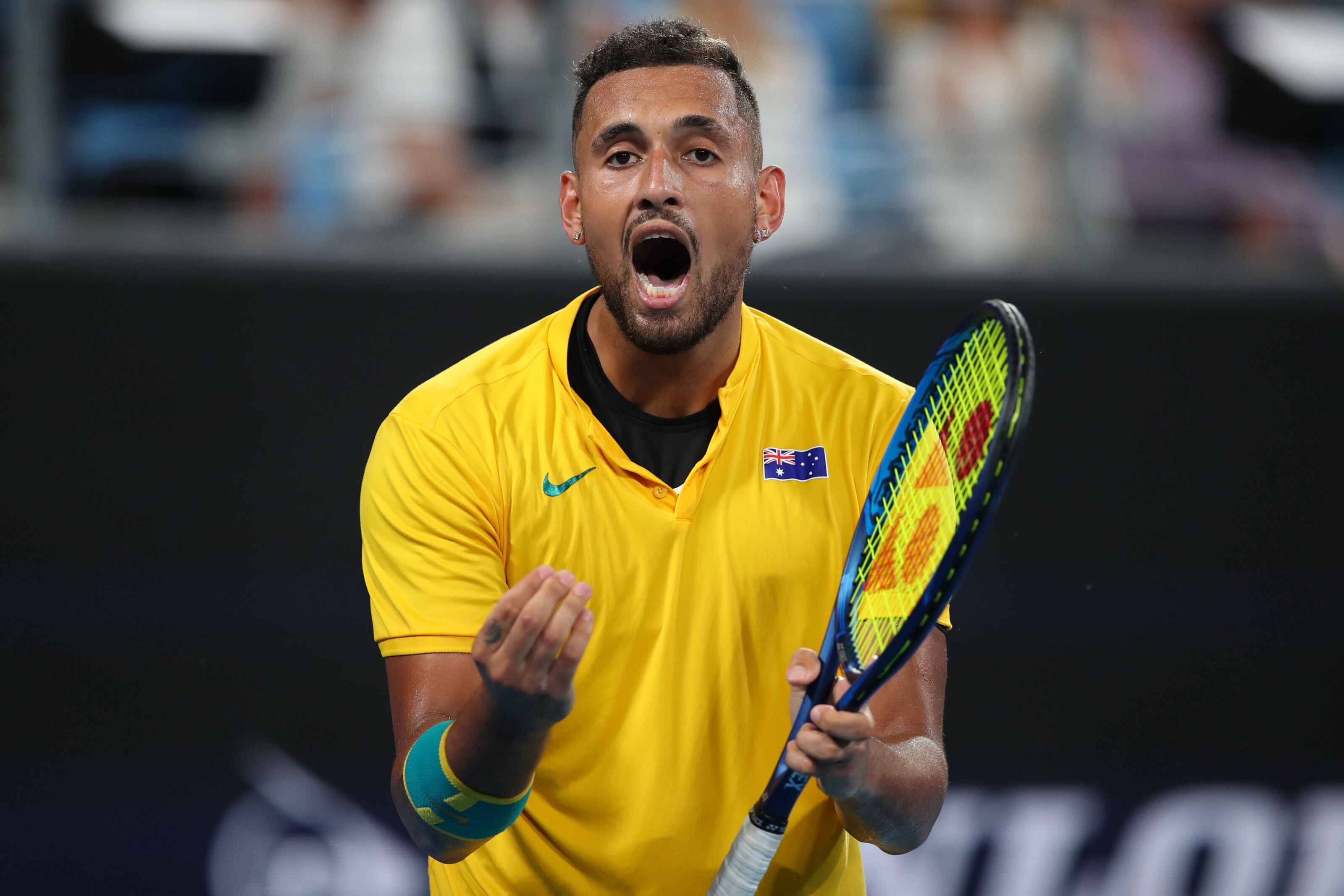Australian Open 2020: Nick Kyrgios and 6 sleeper picks in men's singles