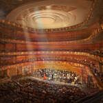 Steinmetz Hall Rendering, photo provided by Dr. Phillips Center