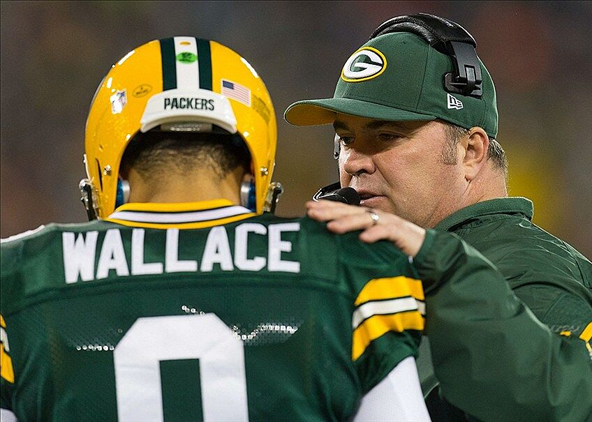 The future for the Packers at backup quarterback