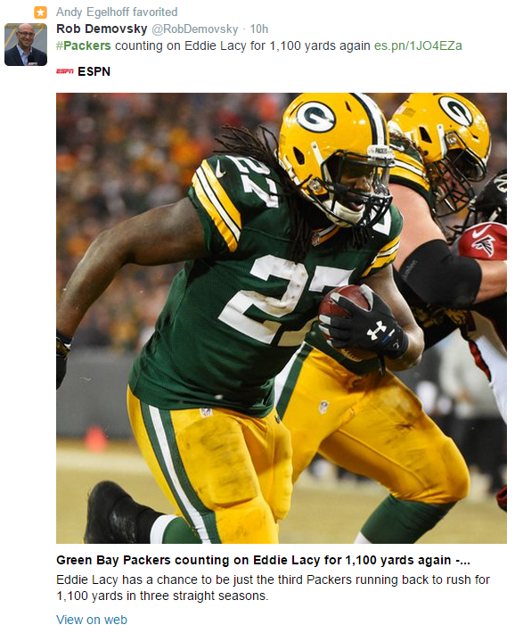 cd9695791 The Green Bay Packers eyeing another title - Page 3