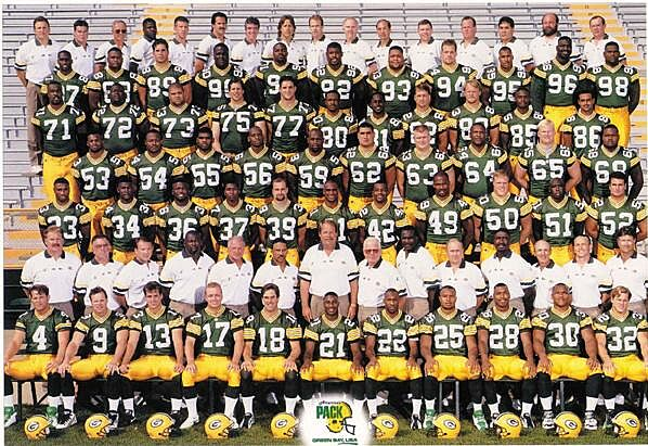 check out 2c25e 3c4b6 Green Bay Packers: Travis Jervey - an unusual #32 - Page 2