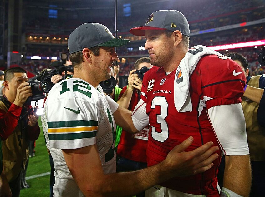 Here's what the experts are saying about Packers vs  Cardinals