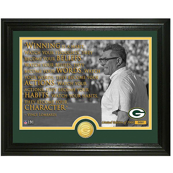 Green Bay Packers Christmas Gift Guide: 10 Packers presents