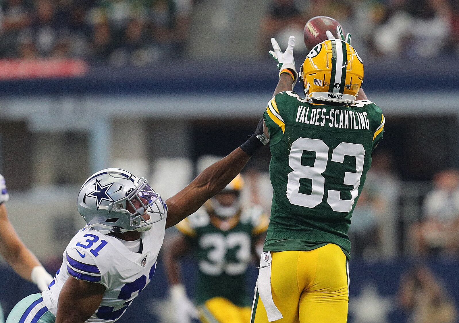 Five Packers to watch vs. Lions in key Week 6 game