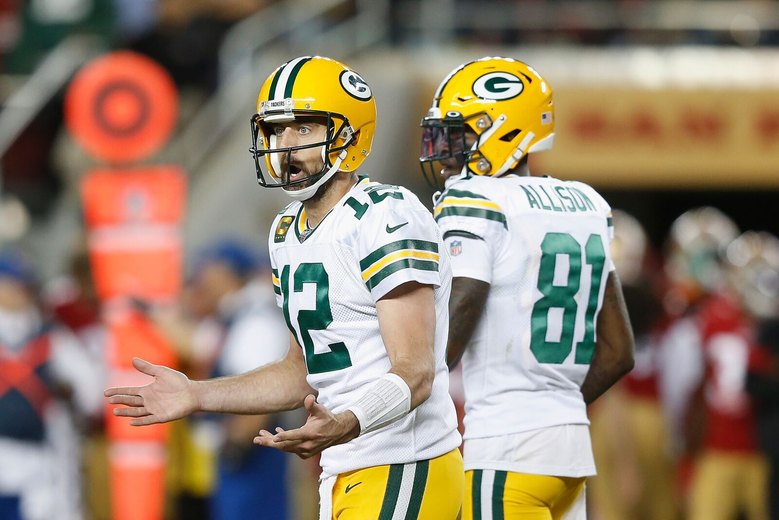 Packers positives and negatives: Defense struggles vs. 49ers