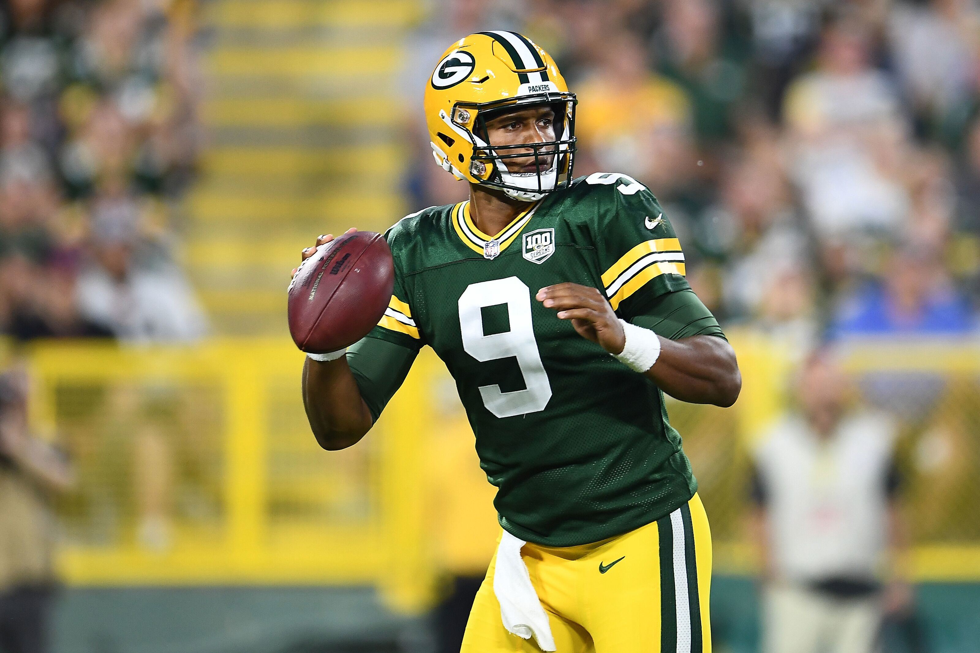 9a94a04184b Packers 53-man roster predictions ahead of second preseason game