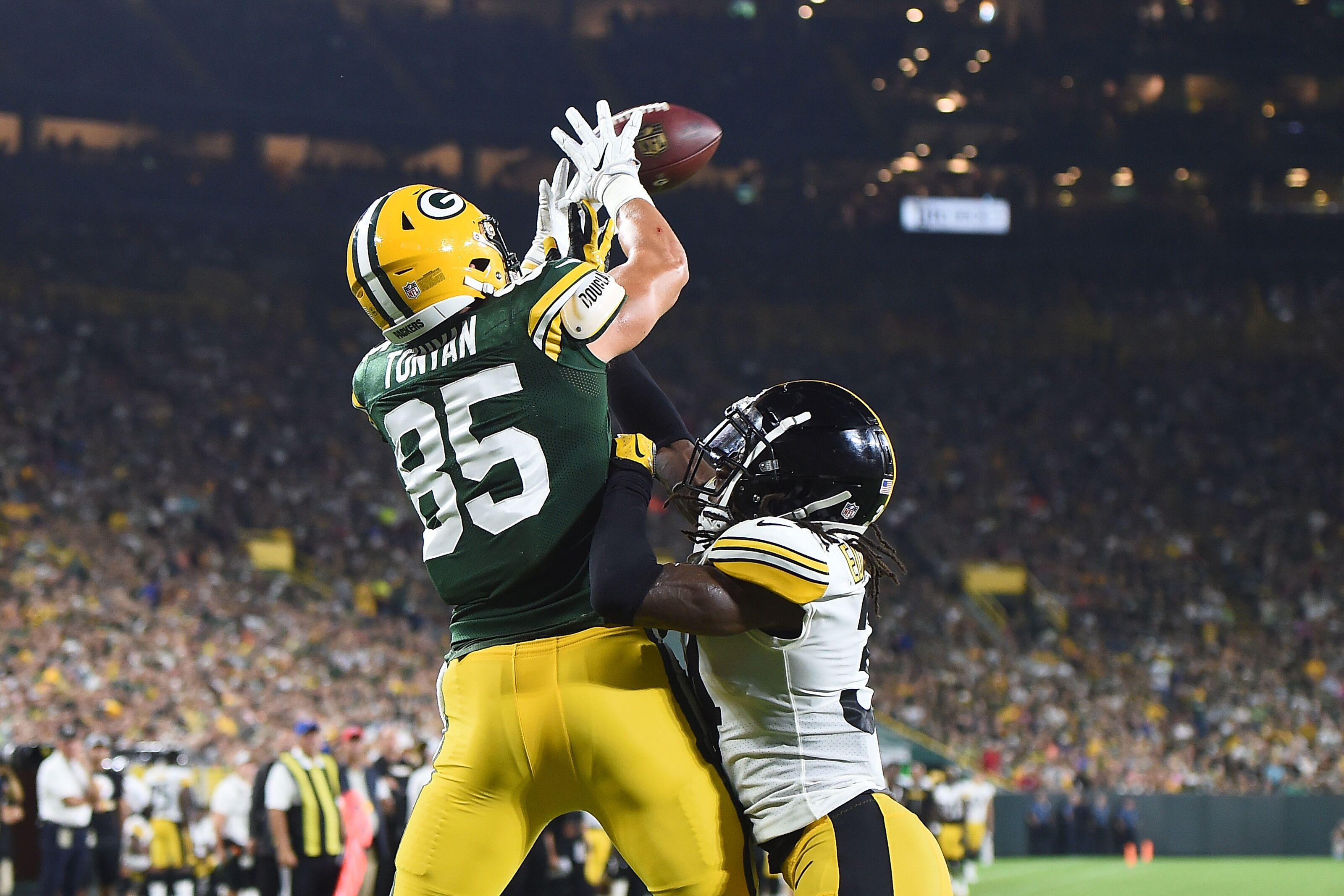Packers: Robert Tonyan returns vs. 49ers in Week 12