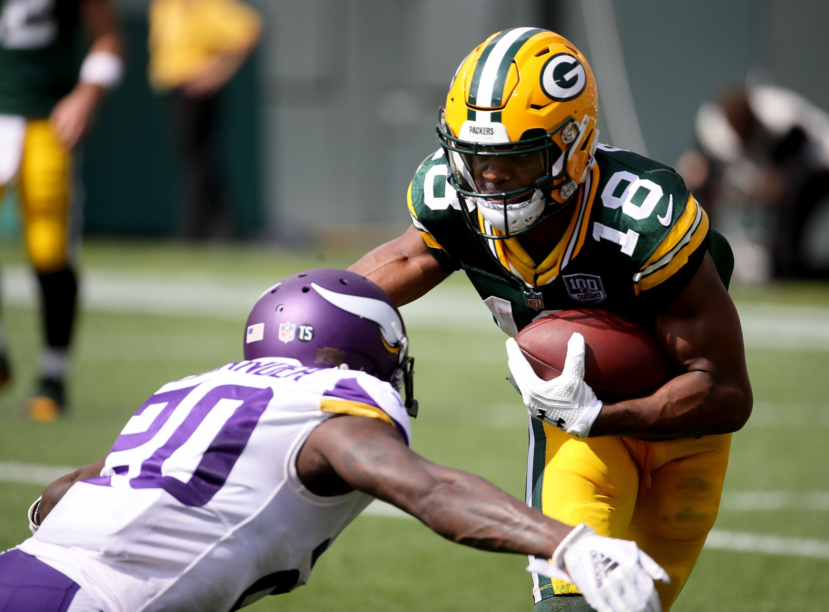 Packers News: Impact of losing Cobb and Allison, offseason needs