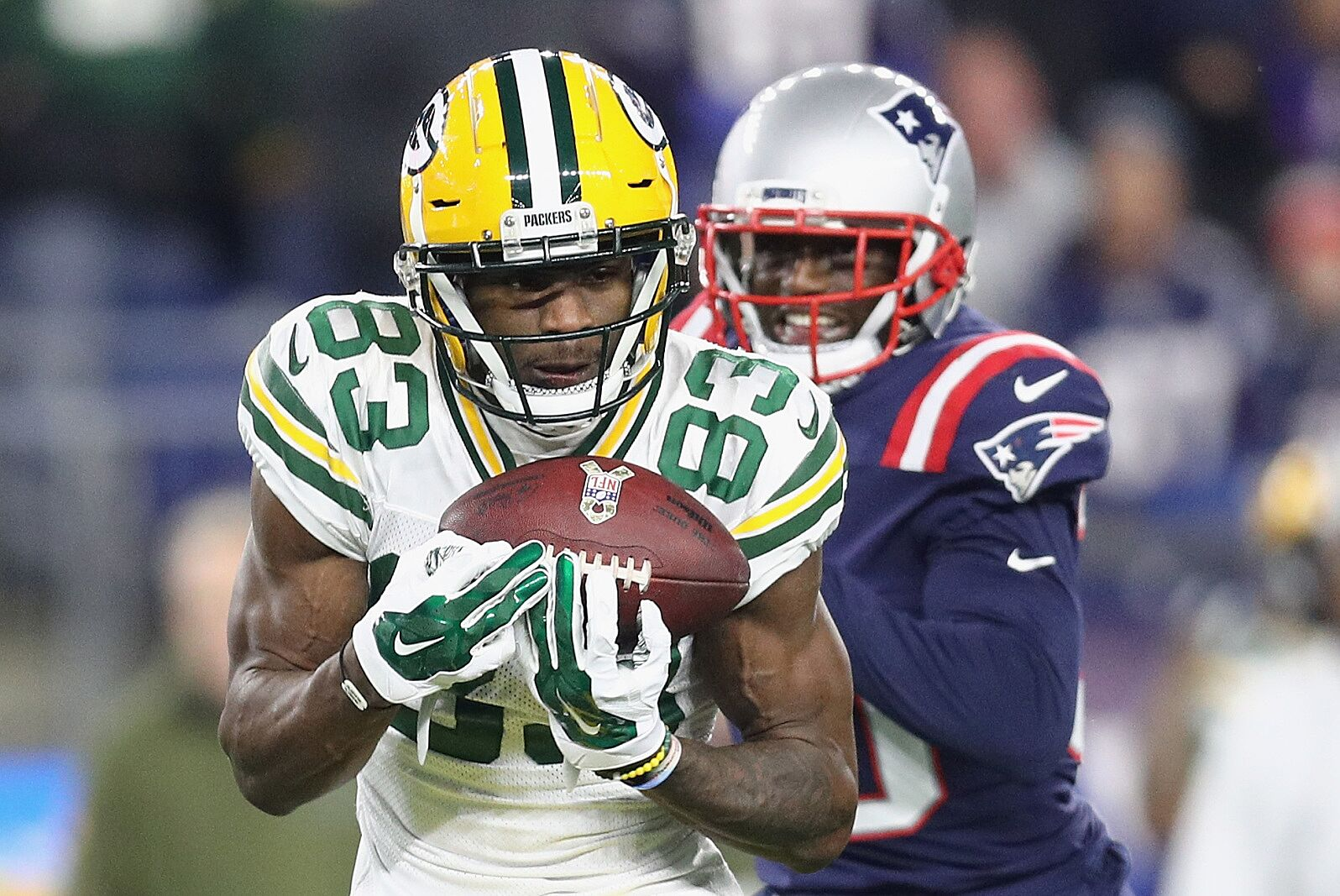 eae29818 Packers: Top 10 players to watch at training camp 2019