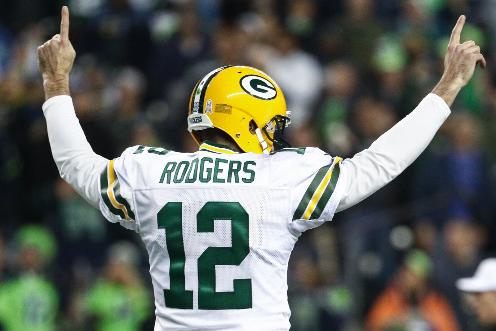 50eccc2b27f Packers  3 reasons why Green Bay will make the playoffs