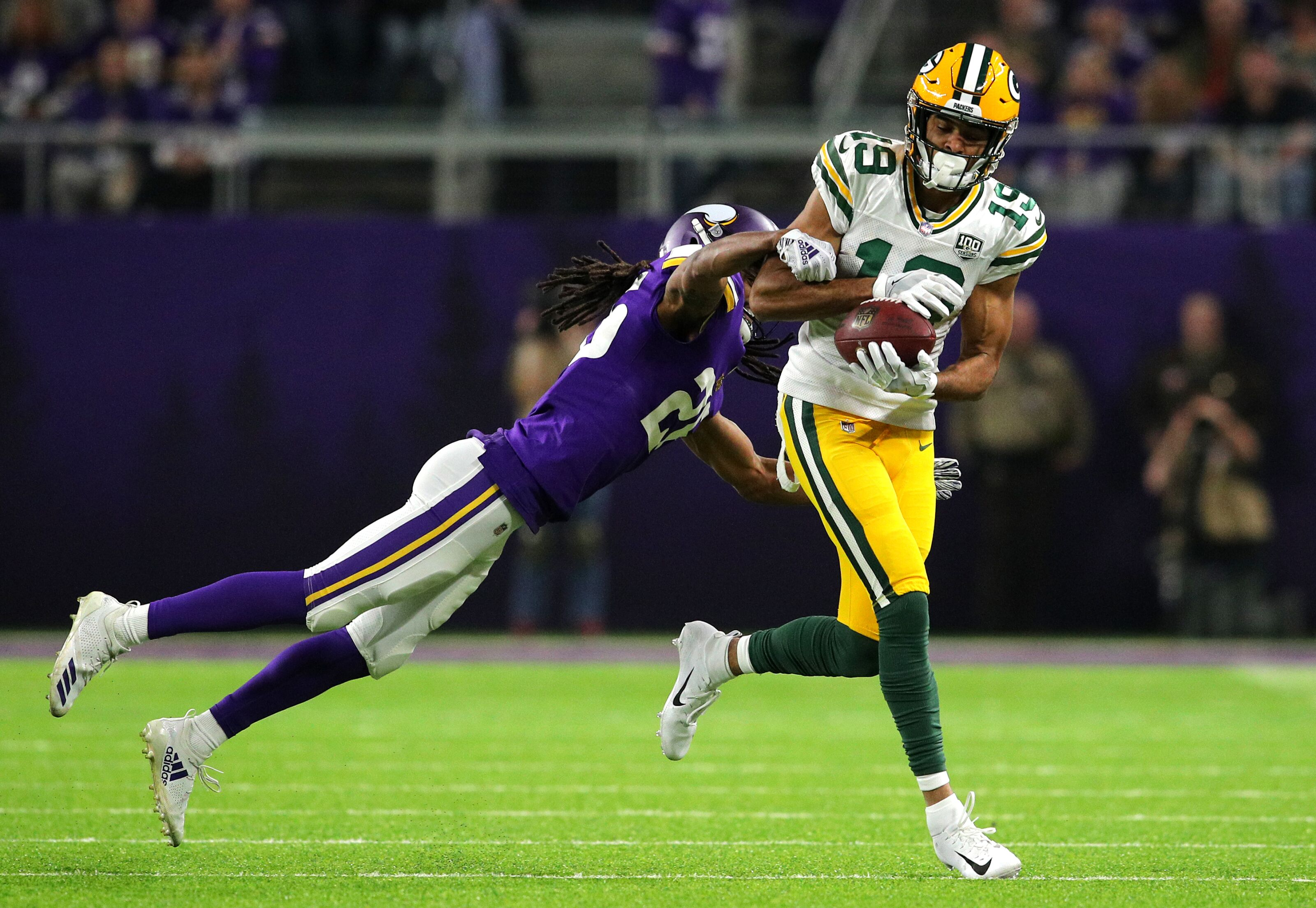 b27312d4ffa Packers roundup: Players whose roster positions are safe after draft