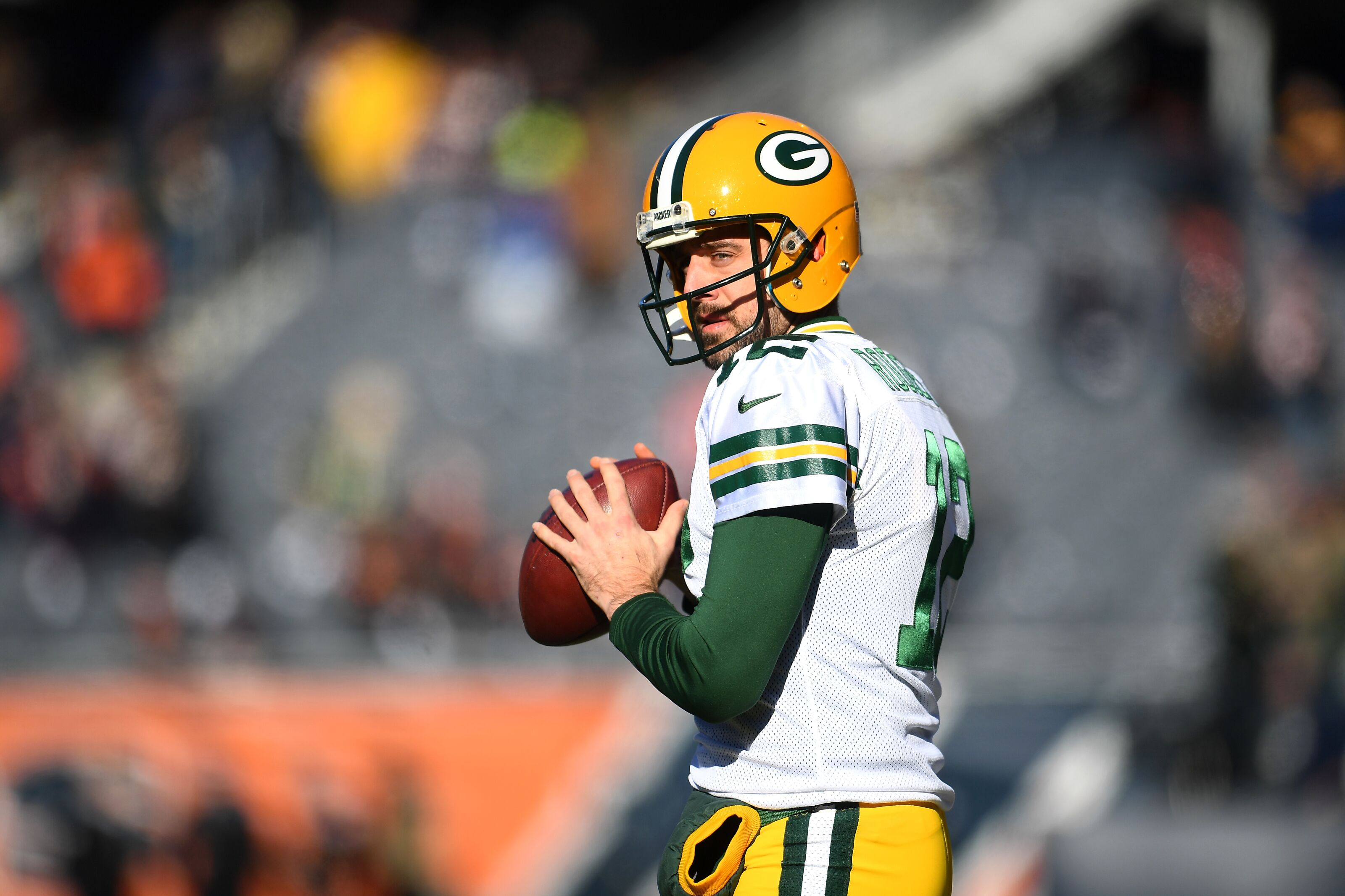 Packers: Four out of five on the road presents toughest challenge