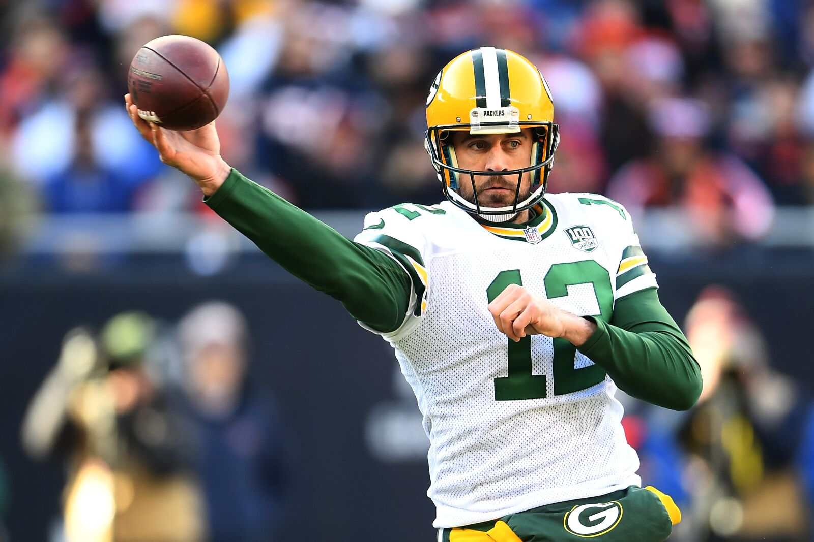 Green Bay Packers Bleacher Report Latest News Scores Stats And