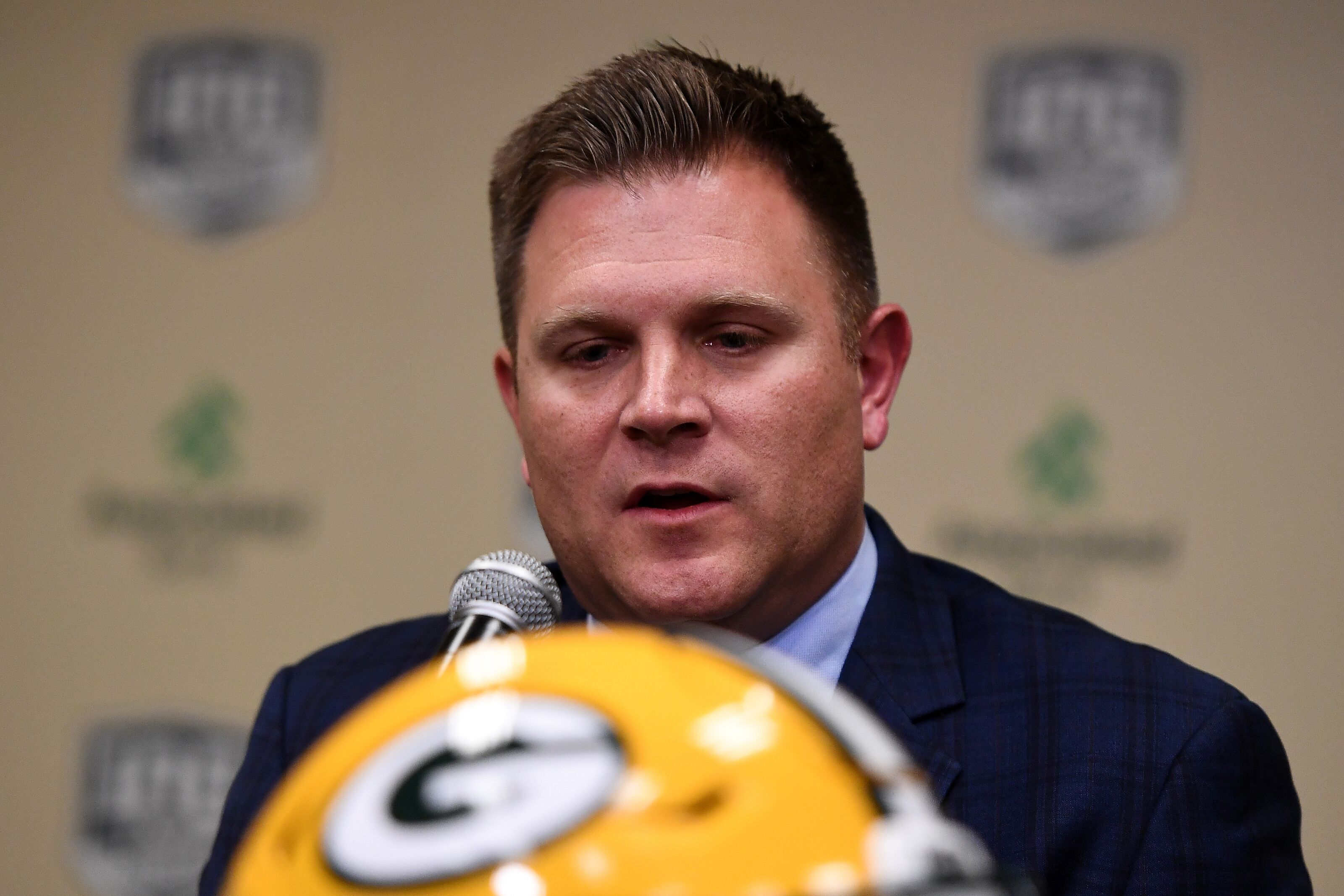 Packers roundup: Three-round mock draft, potential blockbuster trades