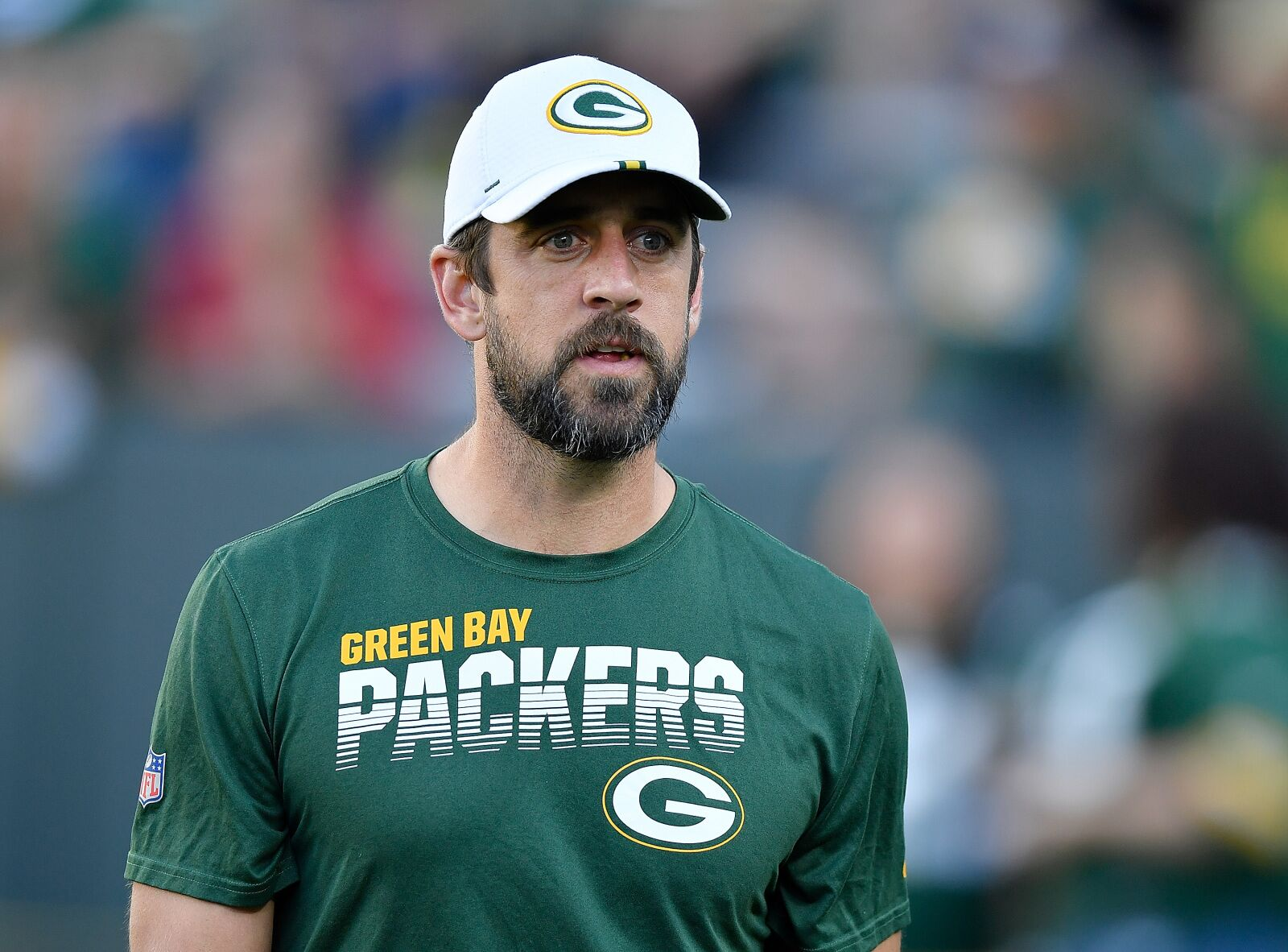 Packers: Right decision for Aaron Rodgers to miss Ravens game