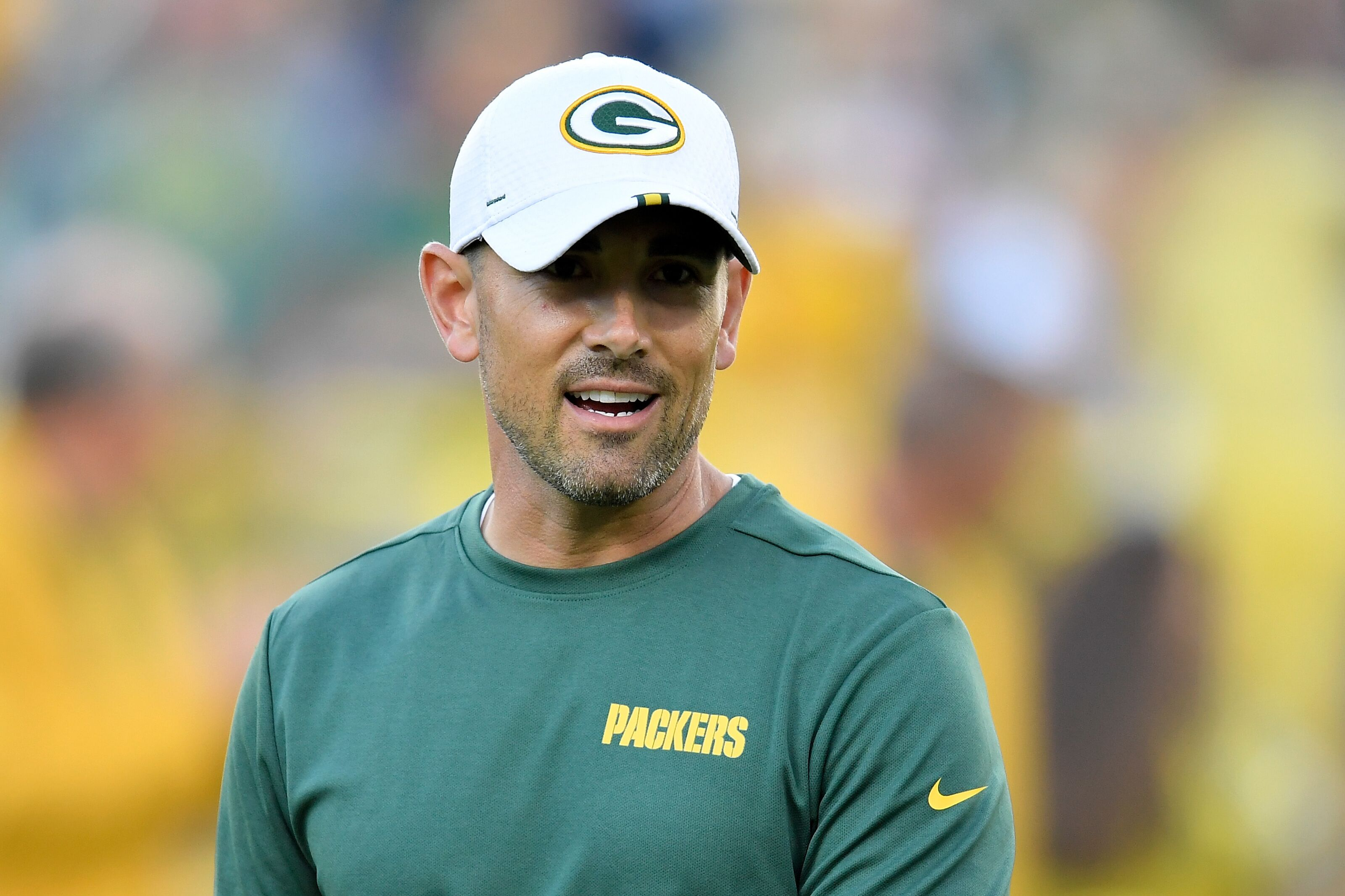 ESPN predicts Packers will make the playoffs in 2019