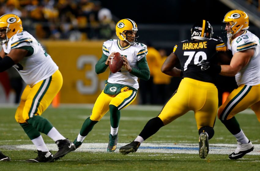 Packers vs. Steelers