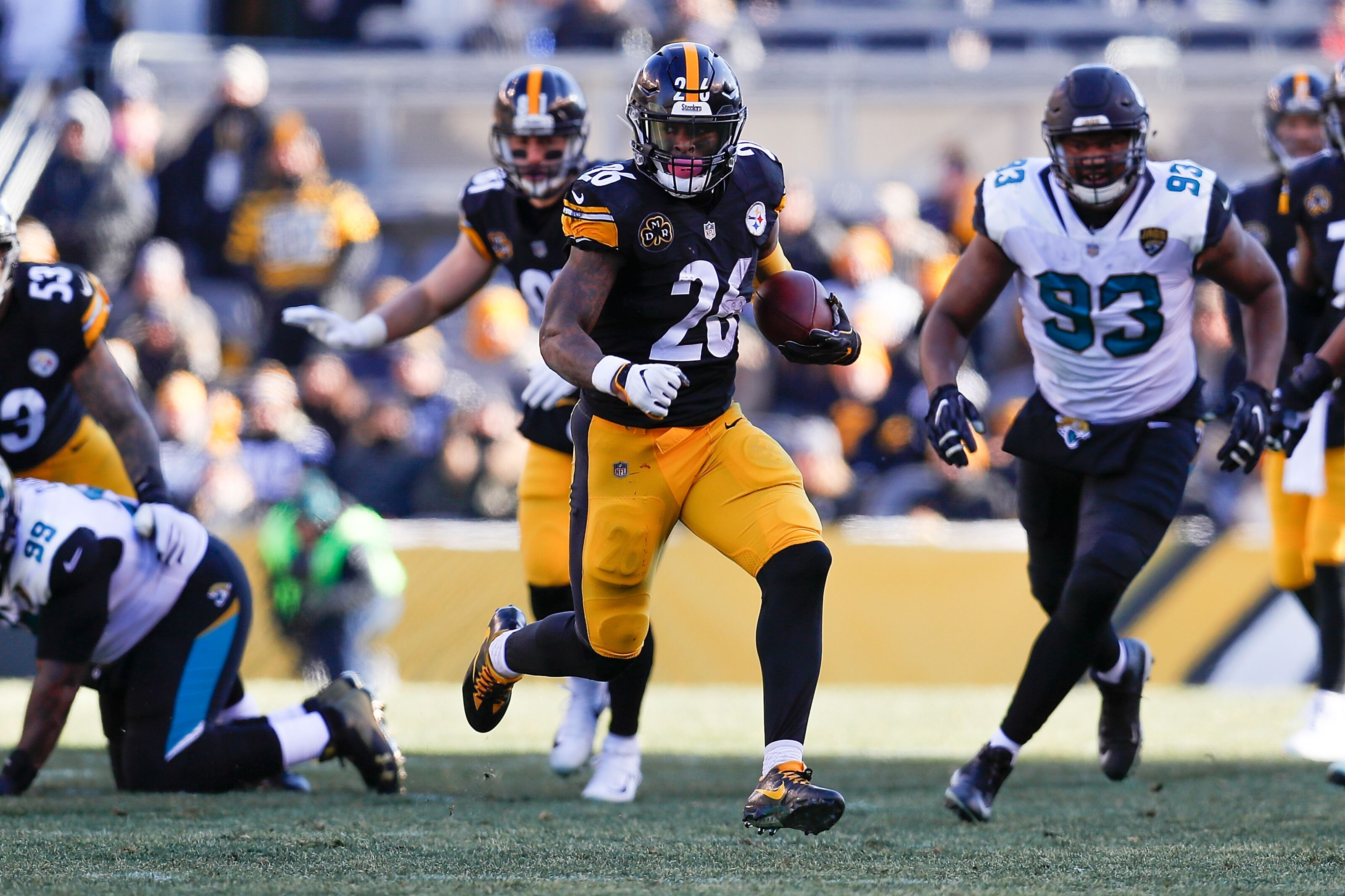 aaf41cc6b25 Packers free agency: Reasons for and against signing Le'Veon Bell