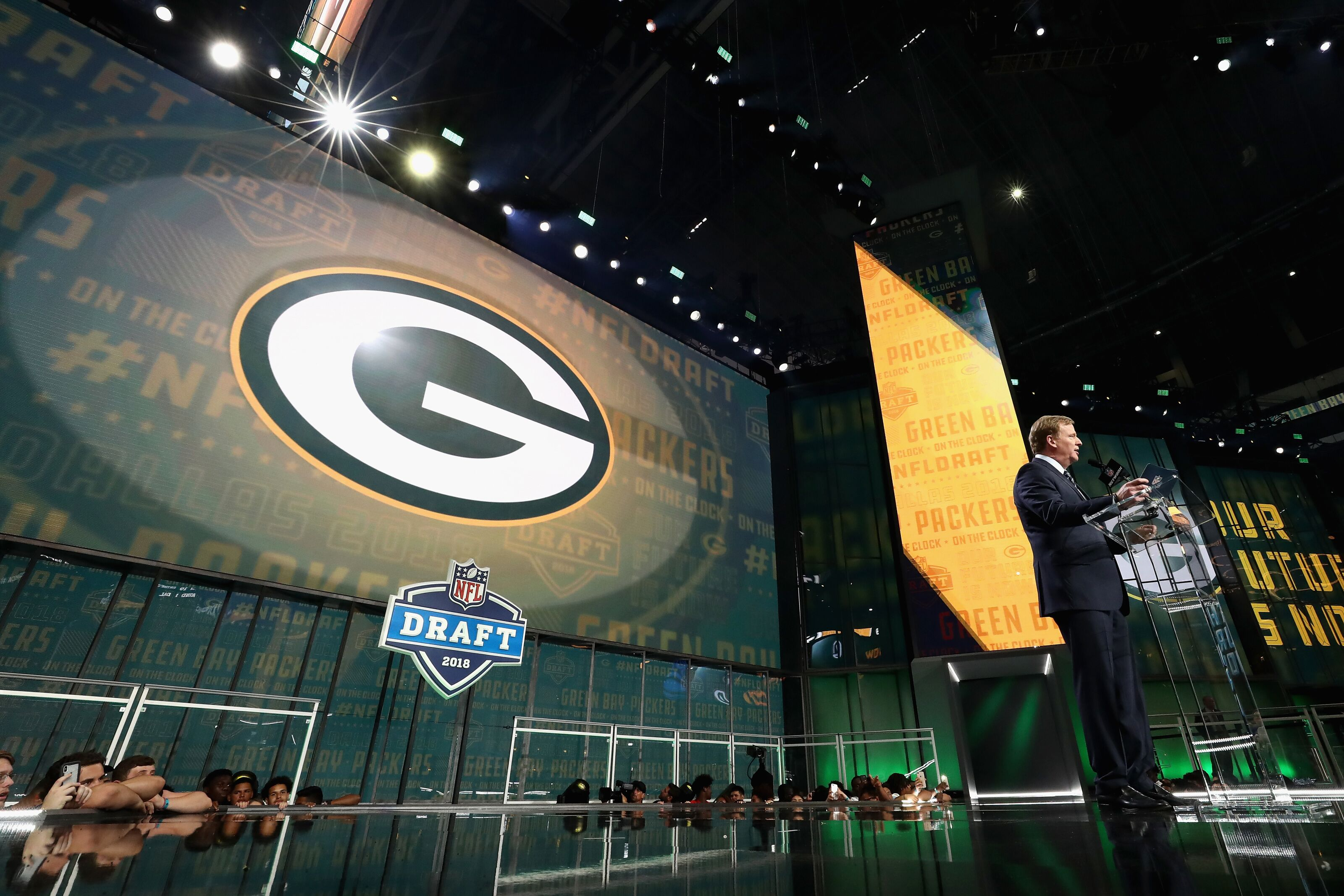 Packers have great opportunity to strengthen roster in 2019 draft