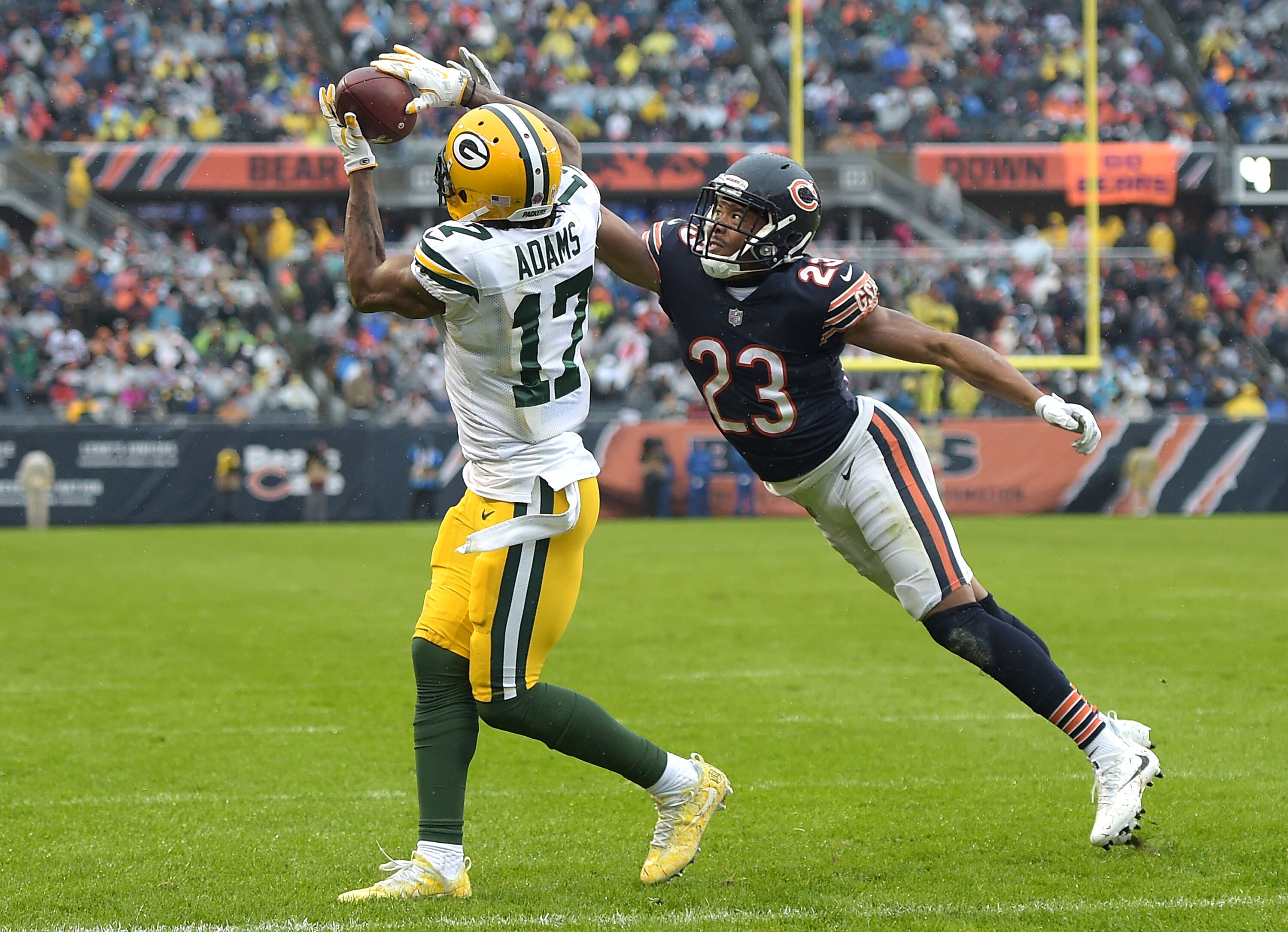 Packers  Davante Adams to replace Julio Jones at the Pro Bowl b64752653