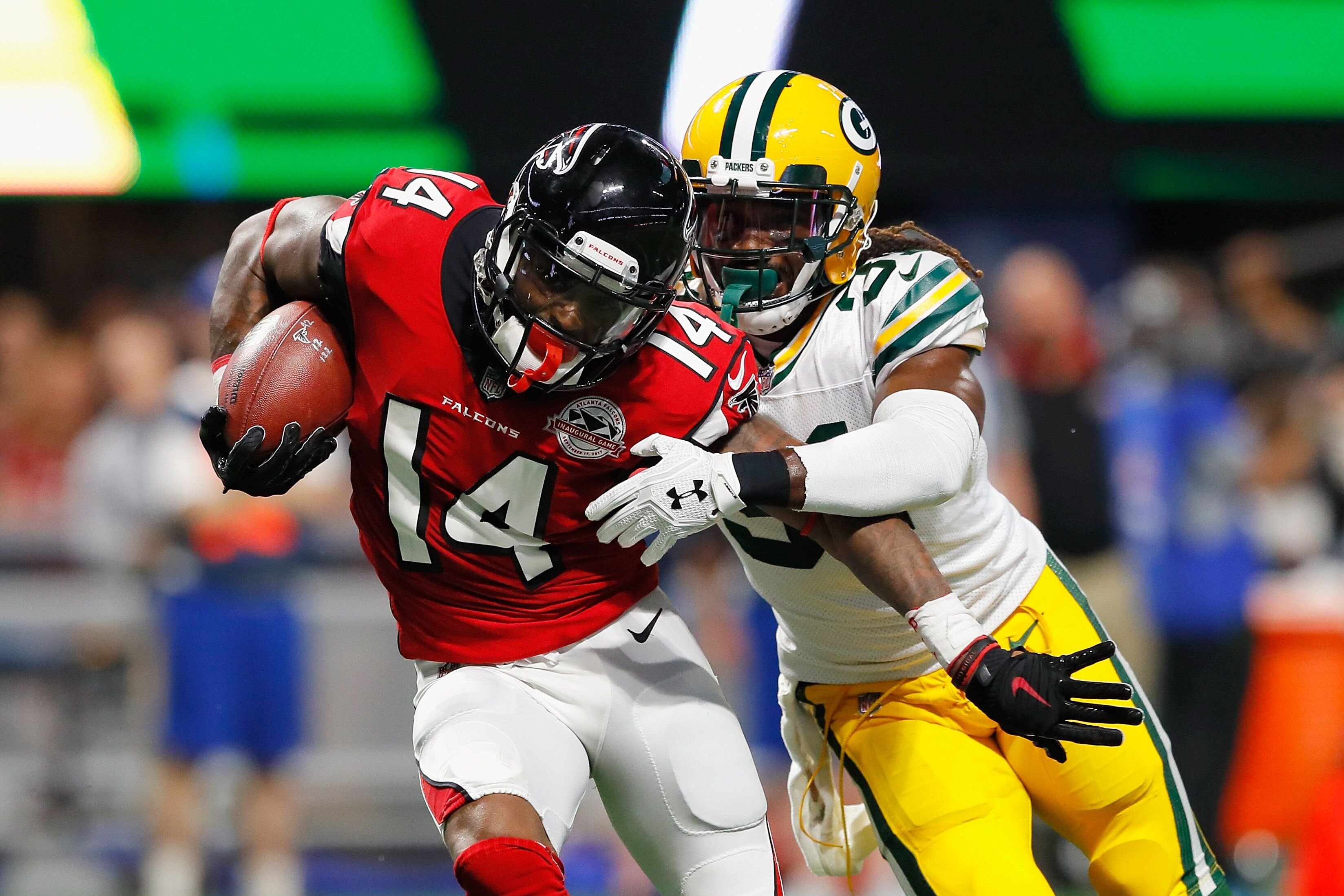 86a7cbad3f1 Packers  5 biggest needs on the roster entering offseason
