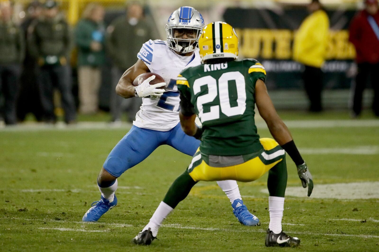 Packers mailbag  Draft options in first round c55200996