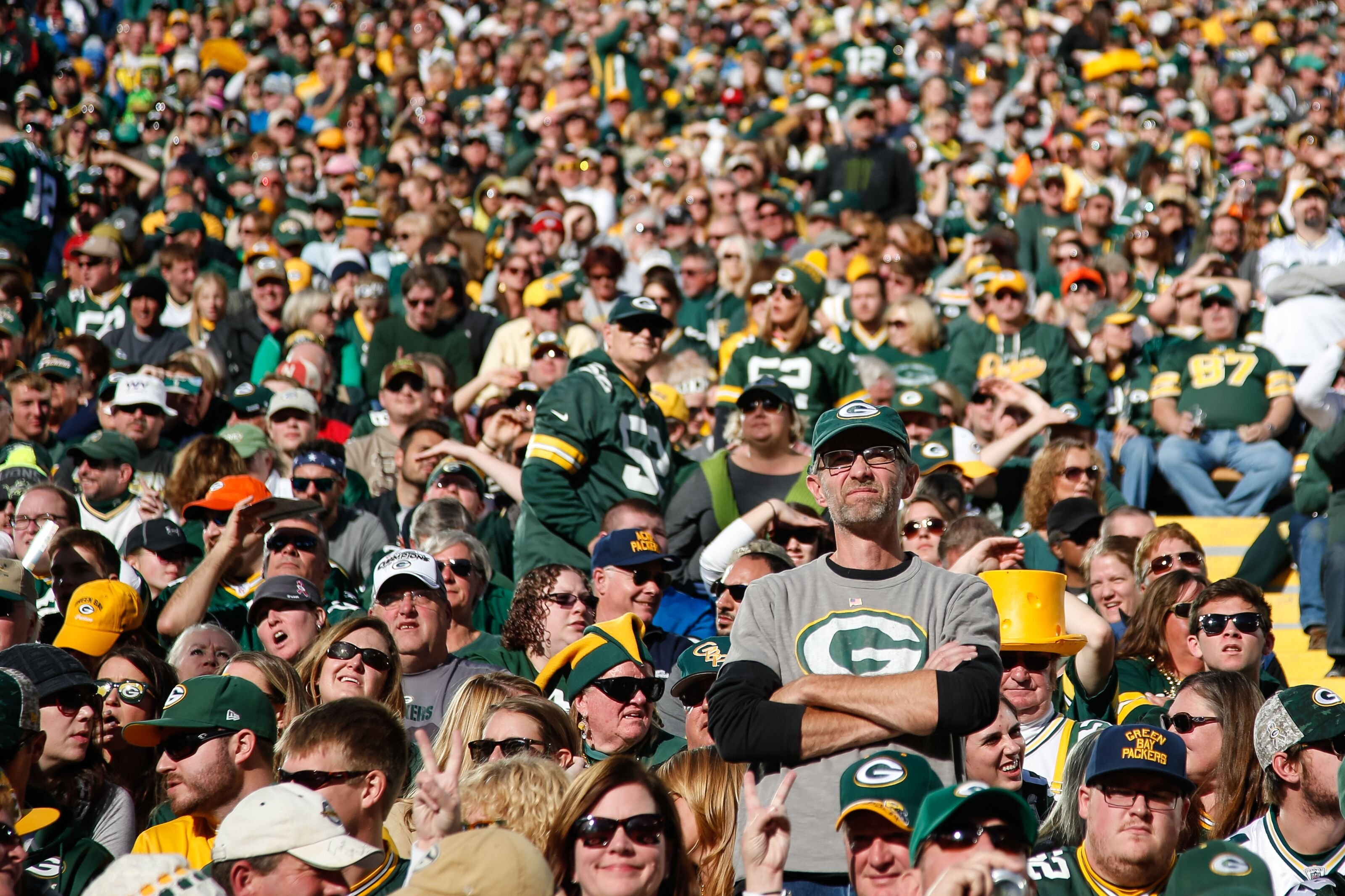 Packers roundup: How did you become a fan of the team?