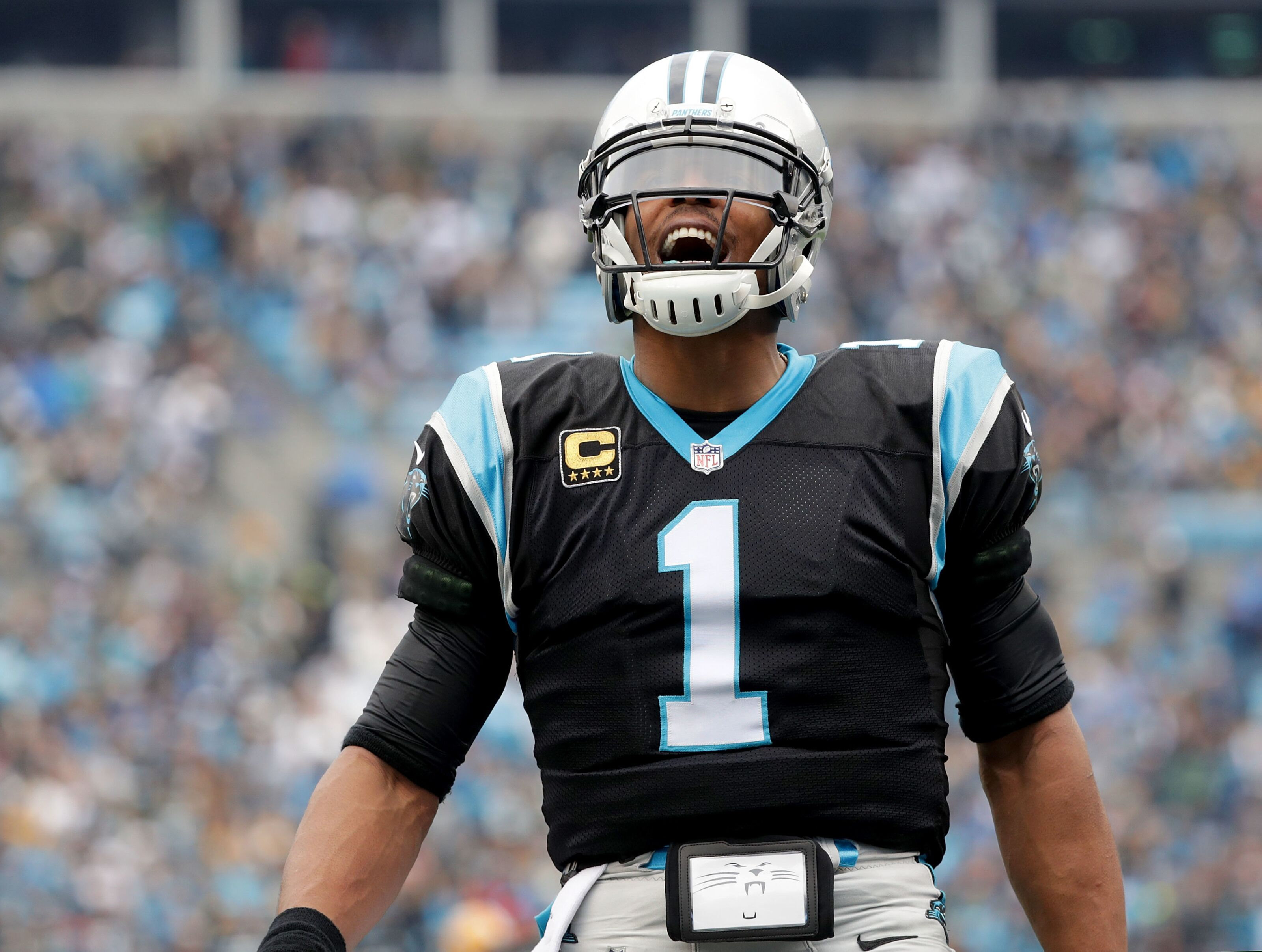 Green Bay Packers 2019 opponent preview: Carolina Panthers