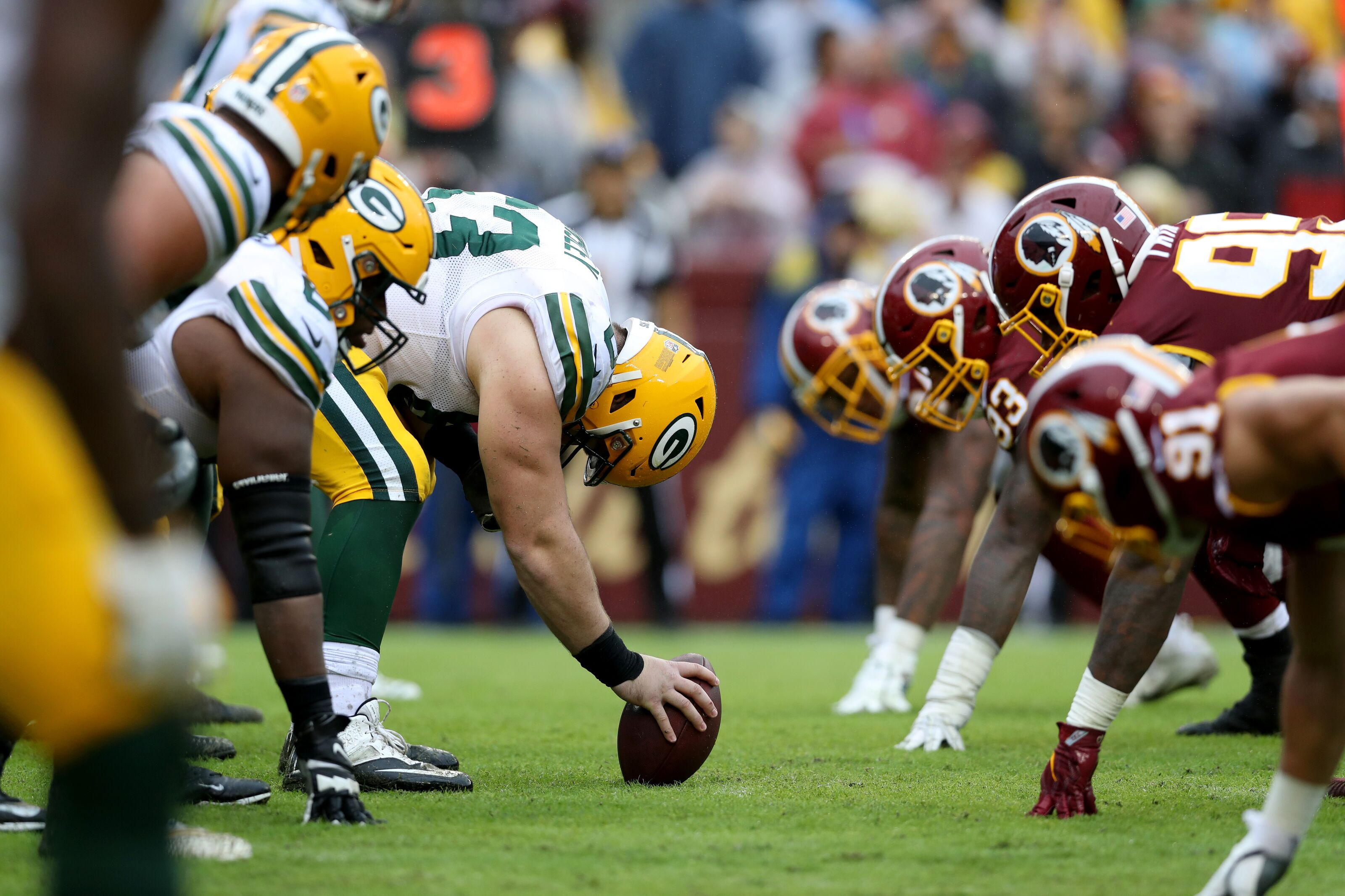 Green Bay Packers 2019 opponent preview: Washington Redskins