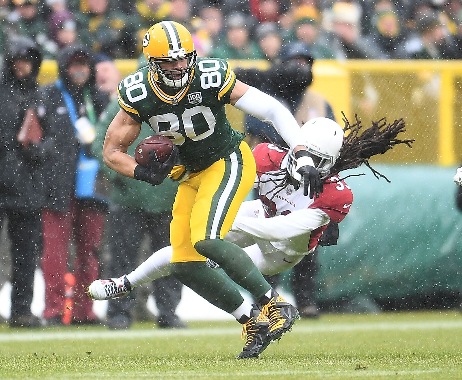 Green Bay Packers 2019 roster review: Jimmy Graham