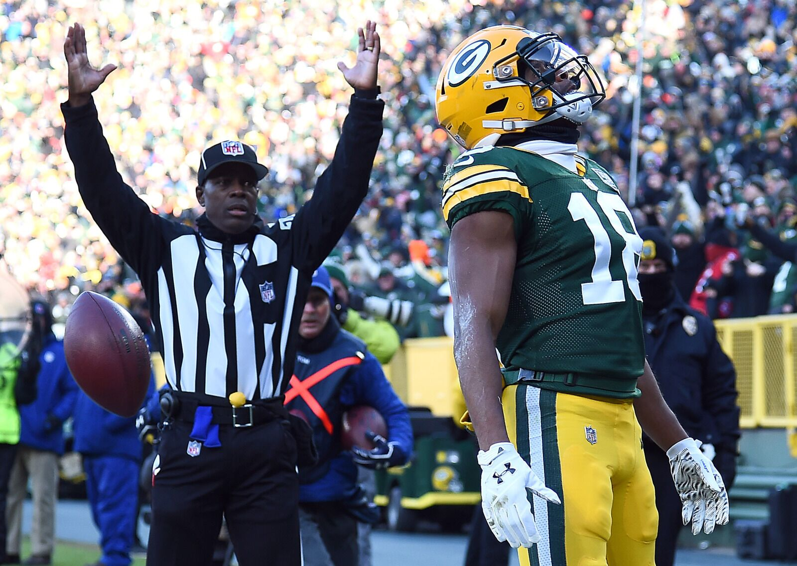 Packers News: Who to watch in must-win game against Bears