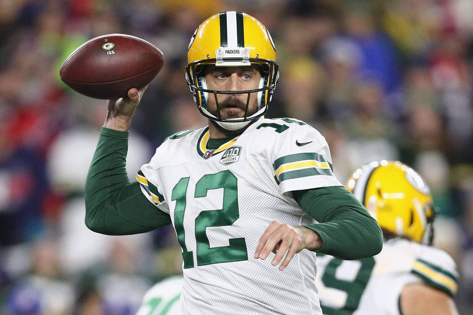 Packers should only keep two quarterbacks in 2019