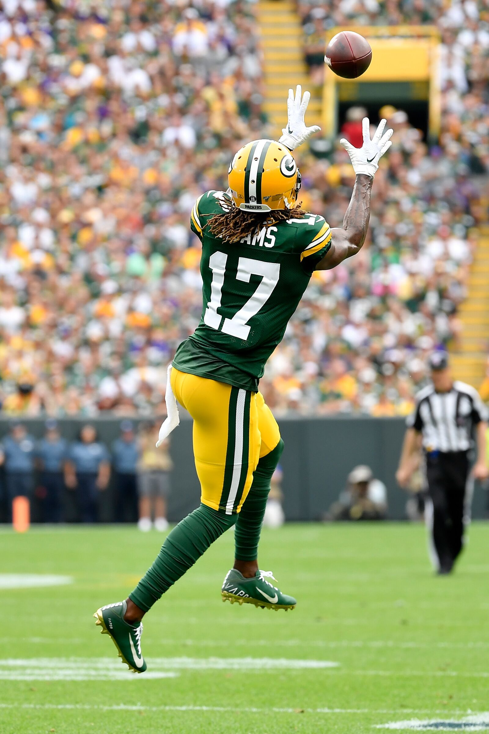 Packers: Reactions to injury report as Davante Adams ruled out for Week 5