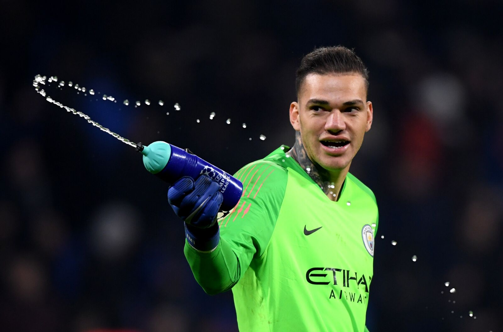 Manchester City Best Players Last 10 Years: The Goalkeepers