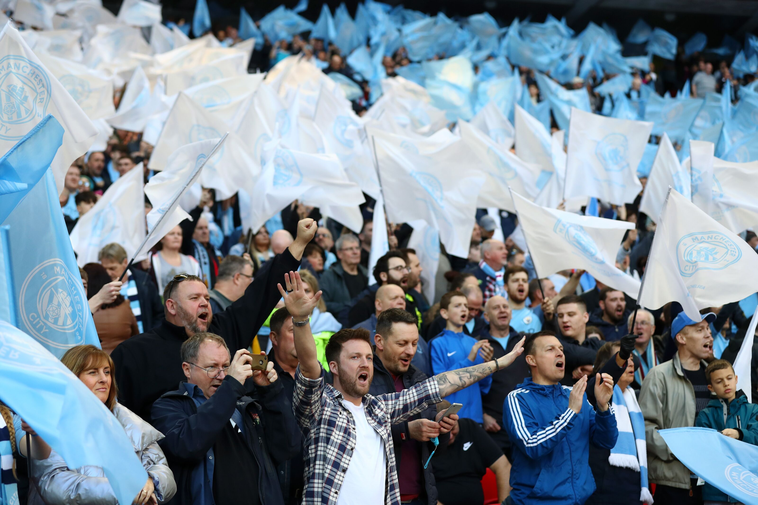 Another Ticket Price Rip Off For Manchester City Fans