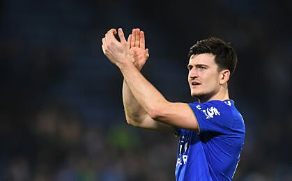 Manchester City Should Not Sign Harry Maguire