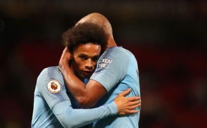 Manchester City Must Keep Leroy Sane