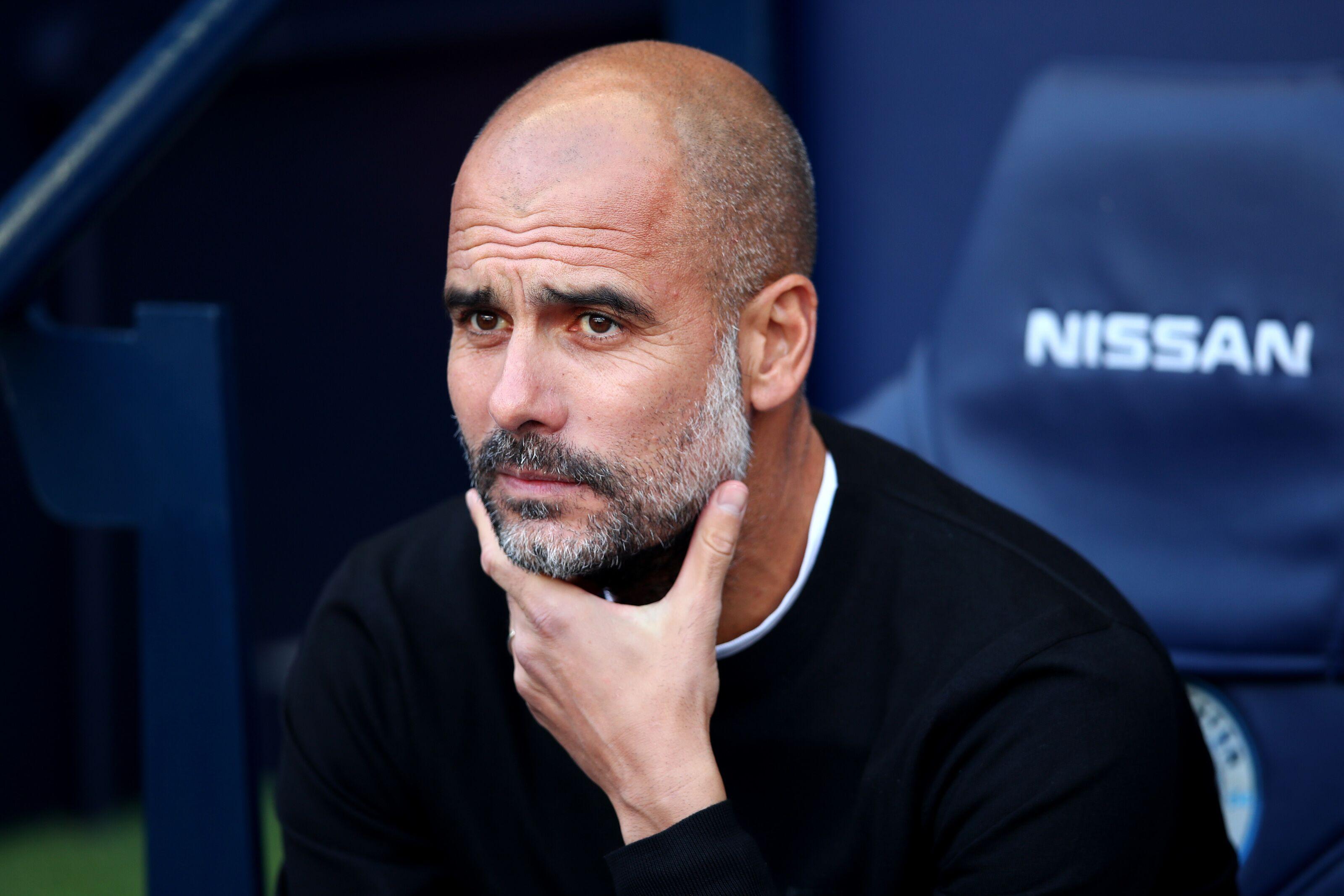 Bournemouth v Manchester City Match Preview