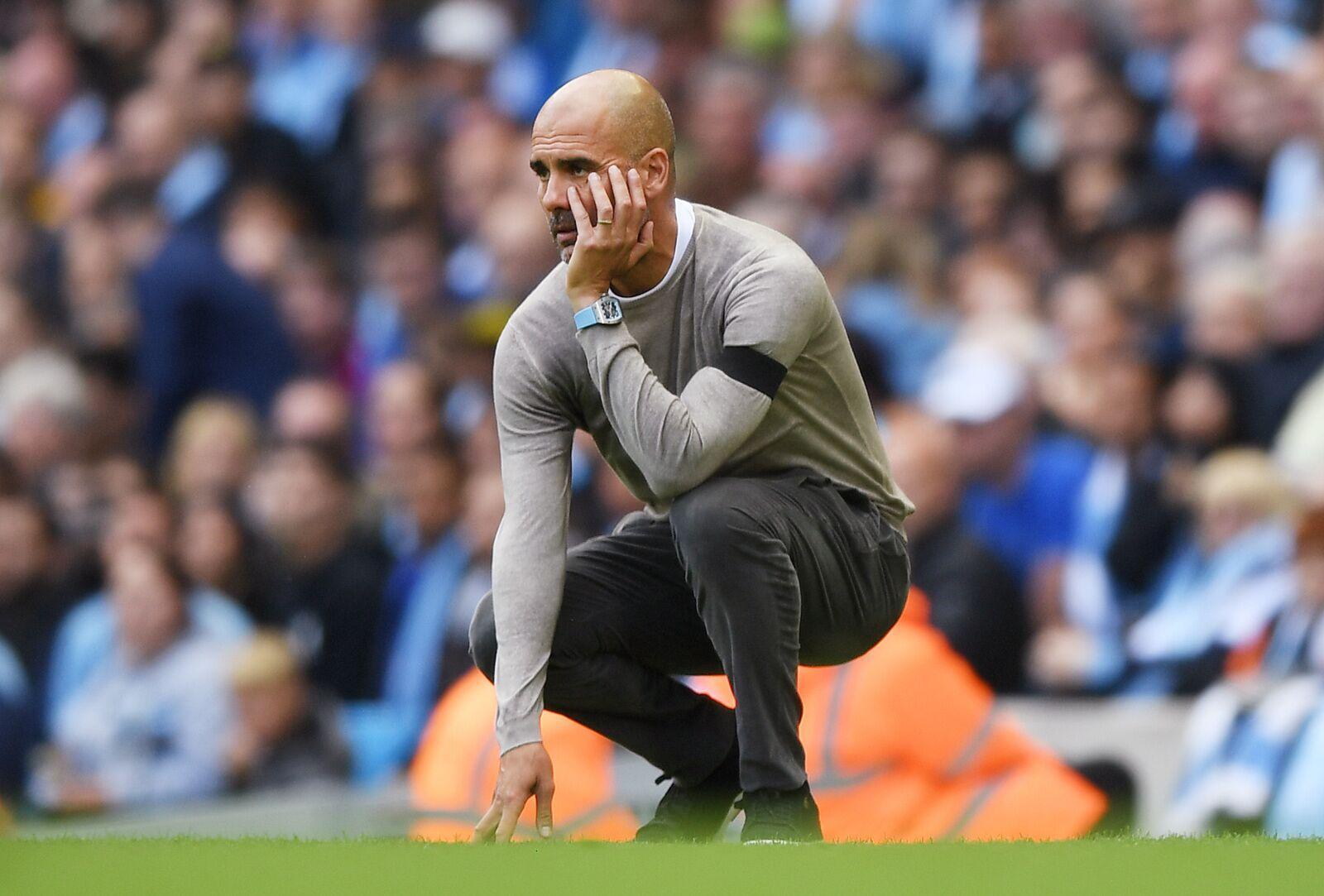 Norwich v Manchester City Match Preview