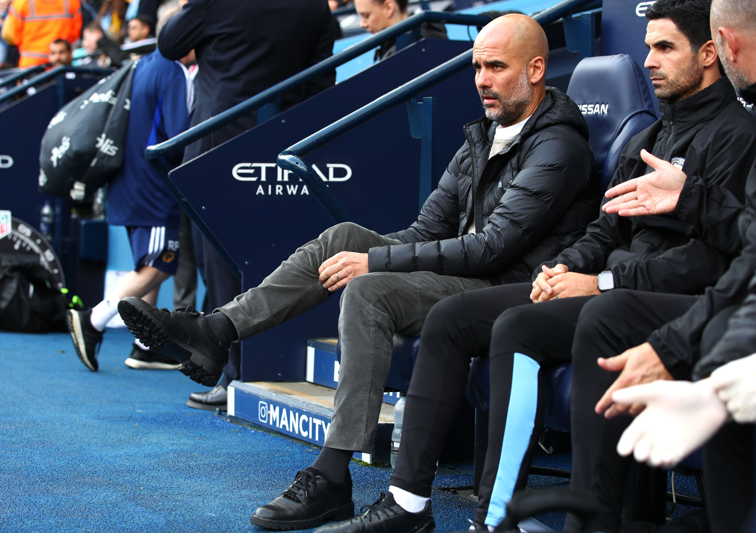 Pep Guardiola: The End of Days