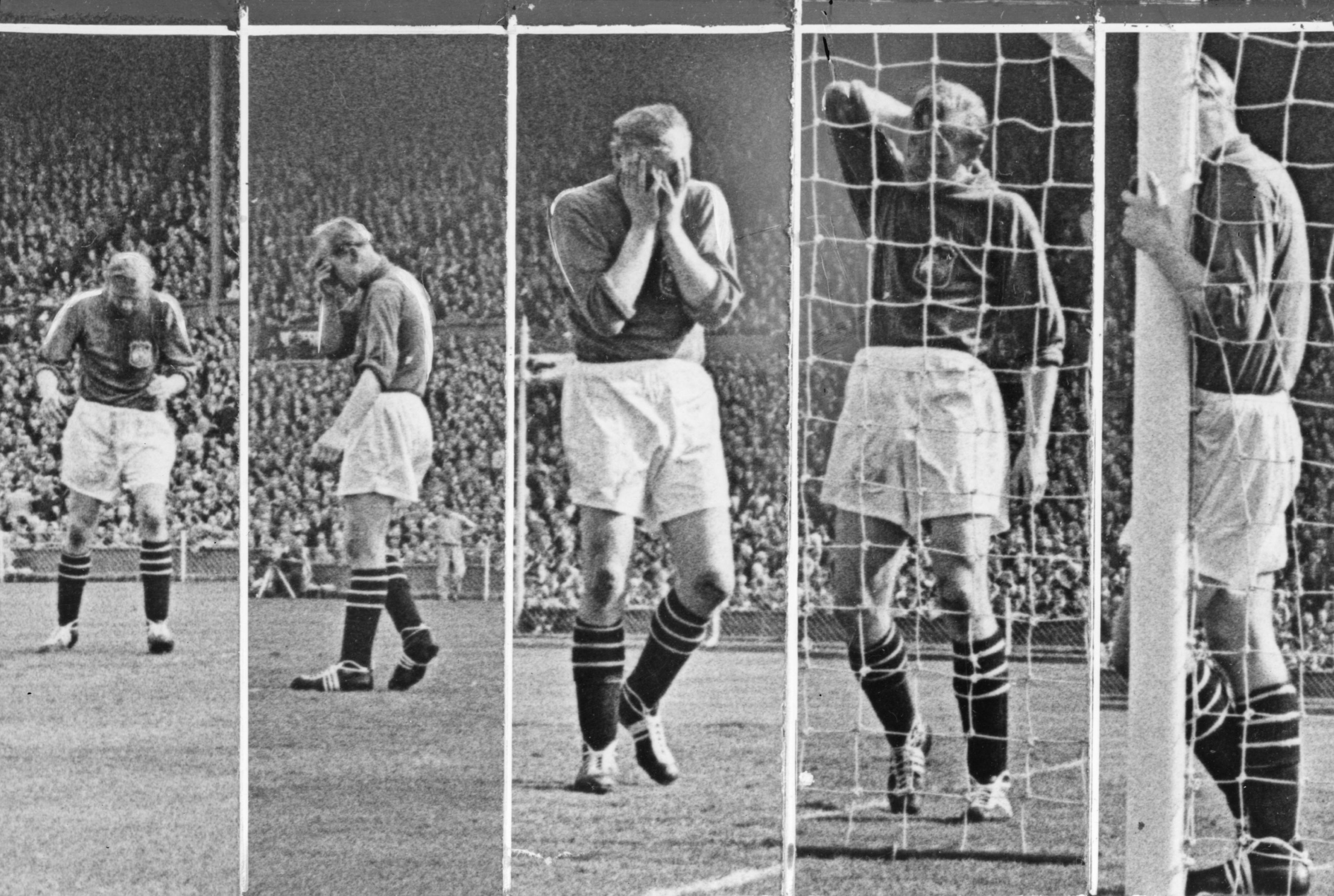 New Film – The Keeper Tells the Story of Manchester City's Bert Trautmann