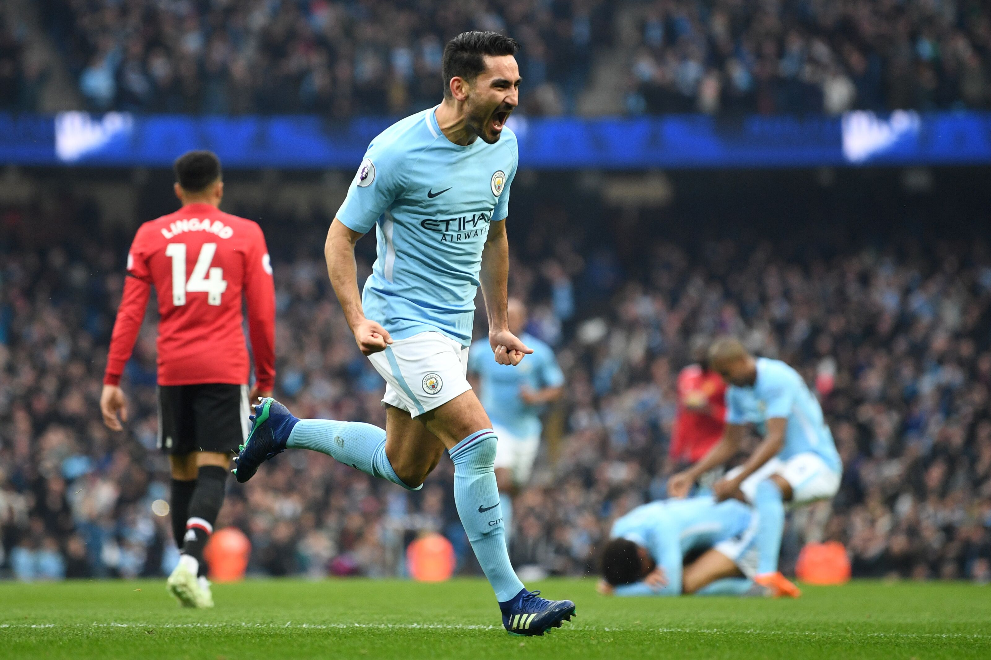 44 Passes: Manchester City Achieve the Perfect Goal