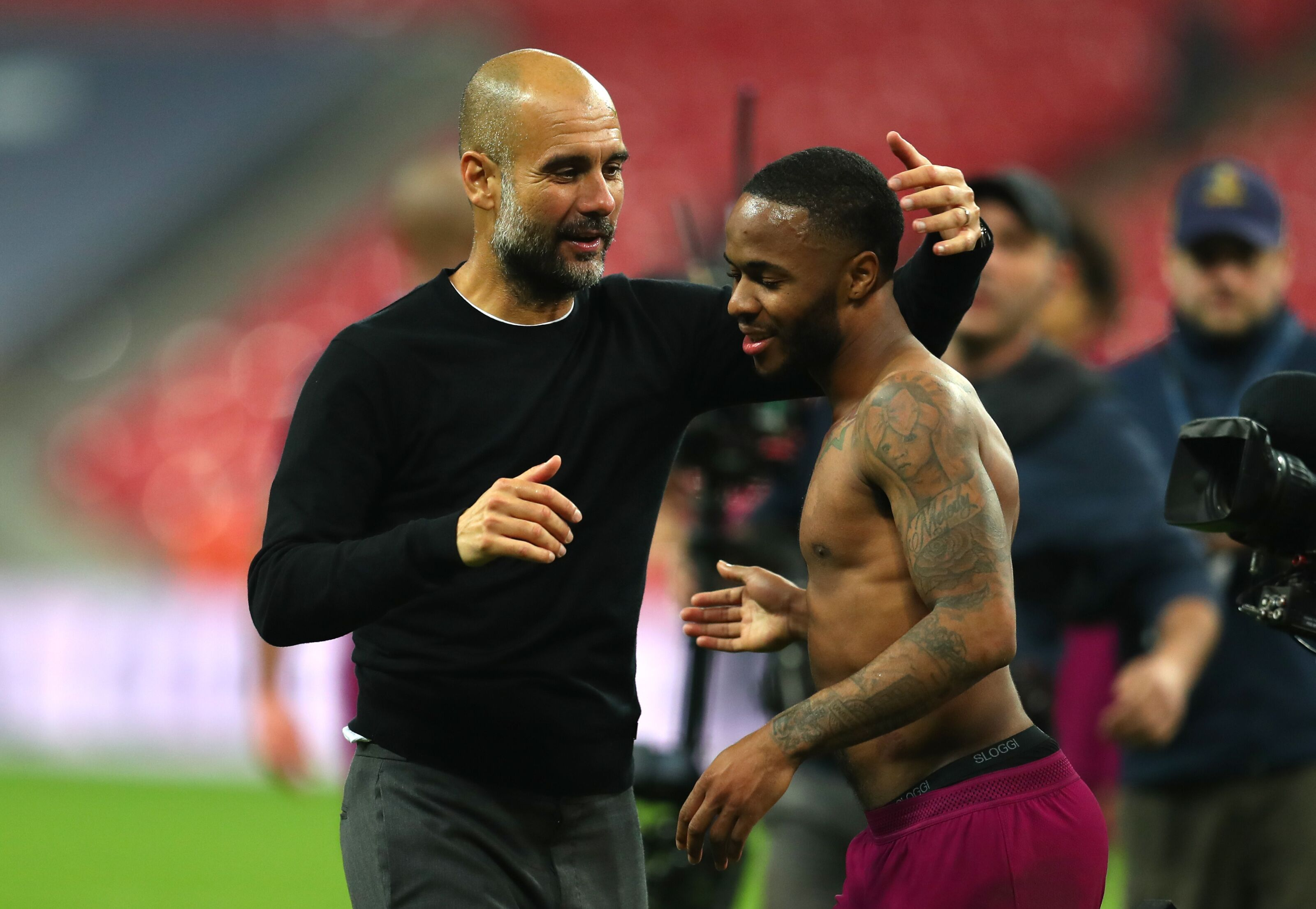 Raheem Sterling To Sign New Contract 821d19a306