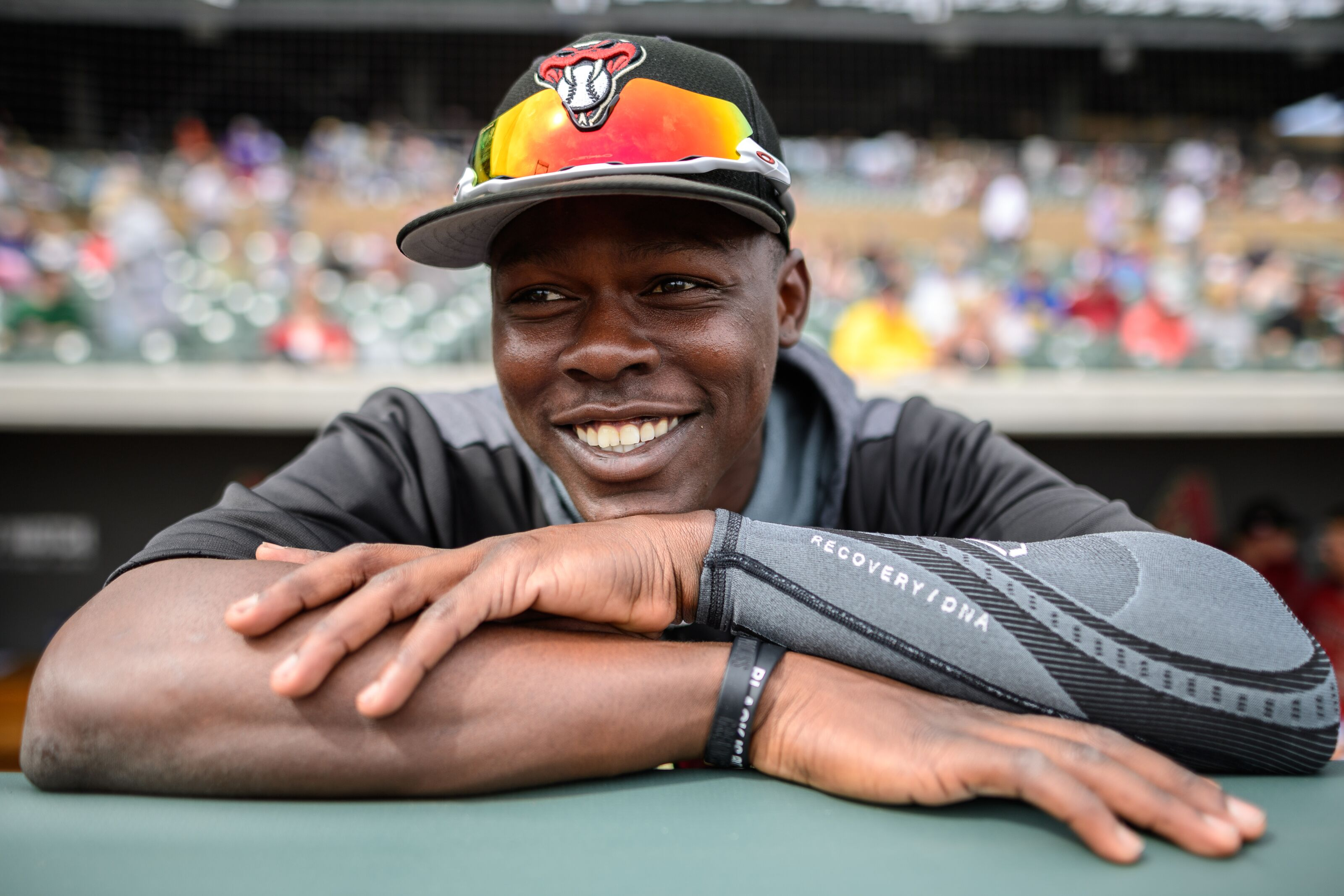 Roger Dean Chevy >> Marlins Prospects Continue To Progress In Instructional League