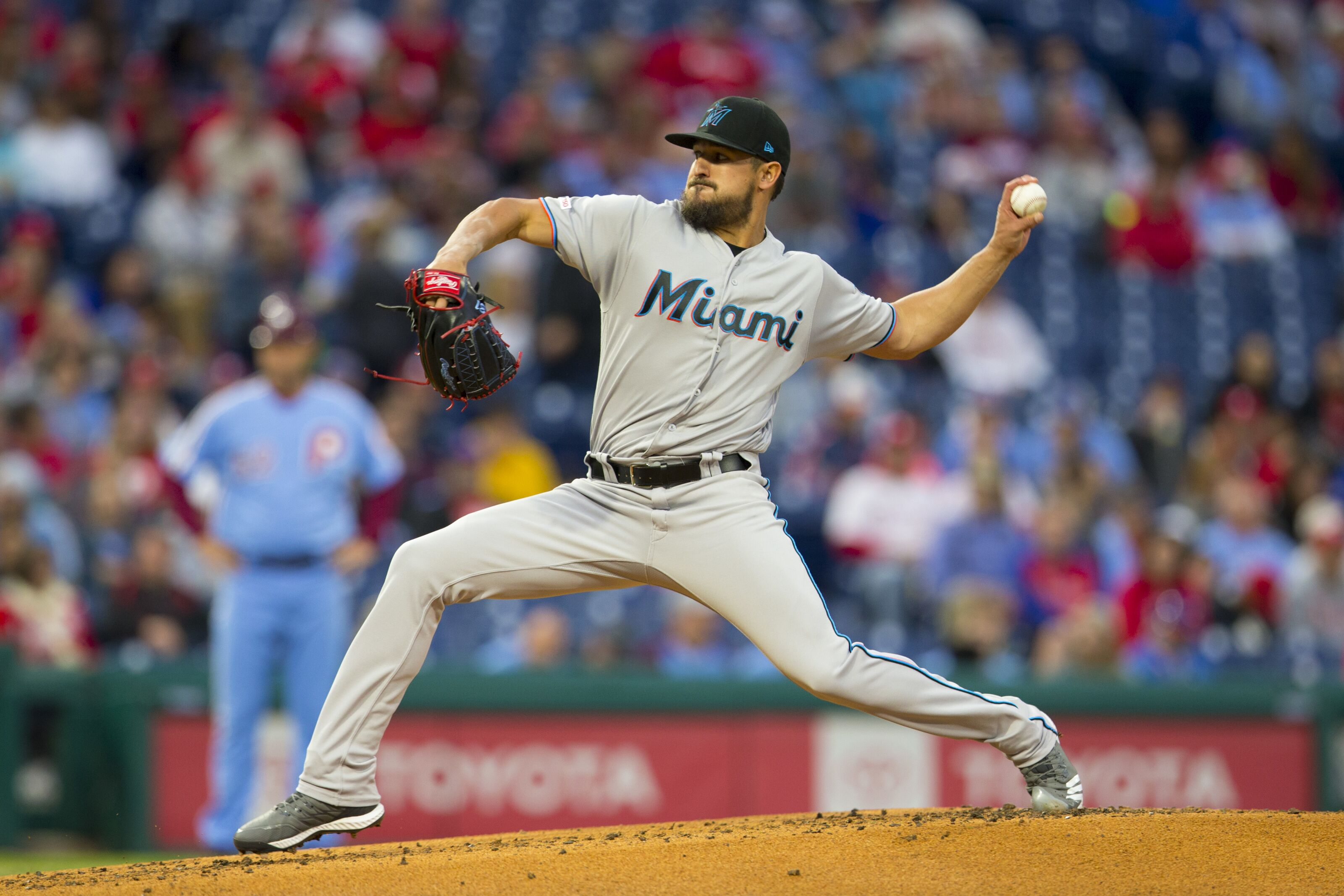 Five Alive: The Miami Marlins 2019 Rotation, Ranked