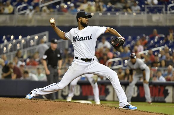 c84924be3 Five Lessons Learned in Miami Marlins Loss to Tribe