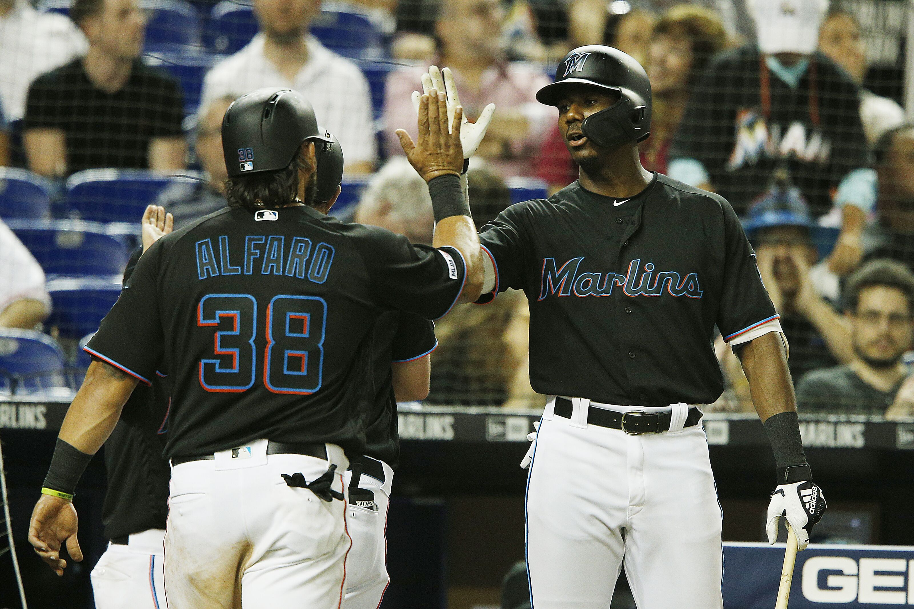 Marlins Open to Everything: Wild Off-season is a Go