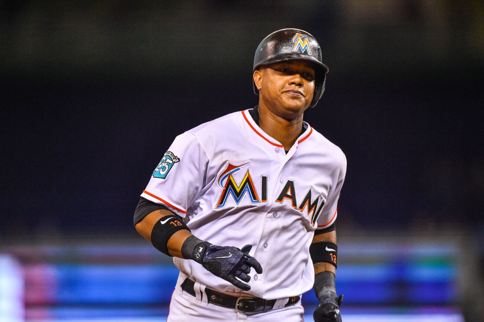 brand new ecac5 eab9e Does Starlin Castro Have a Future With the Miami Marlins?