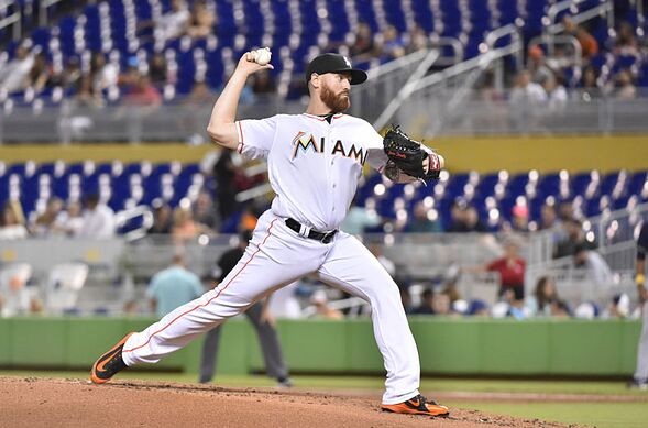 498914ded Florida Miami Marlins History  All-Time Top 10 Strikeout Pitchers ...